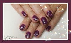 Natural nail