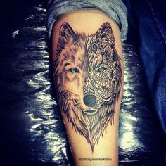 evandrofokakliller #tatuagemmasculina