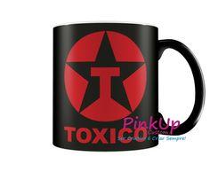 Caneca Toxico