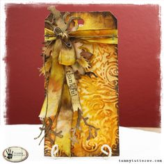 Tammy Tutterow : thankful tag http://tammytutterow.com/2012/11/tuesday-tutorial-thankful/