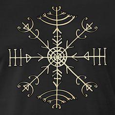 Tattoos Hipster, Mystic Symbols, Protection Symbols, Finger Tats, Runes, Wicca, Witchcraft, Mythology, Photographic Prints