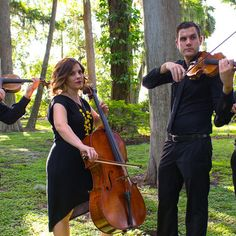 Justin Timberlake Mirrors String Quartet Cover by Classern Quartet on SoundCloud