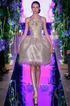 Défilé Guo Pei Haute couture automne-hiver 2017-2018 8