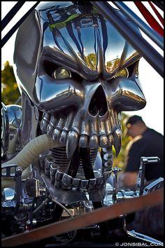 Skull :)
