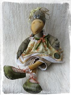 Craft Patterns, Doll Patterns, Stitch Patterns, Fabric Dolls, Fabric Art, Arts And Crafts, Diy Crafts, Patriotic Crafts, Crochet Art