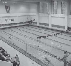 Our Olympic-sized Sheer Pool has open hours everyday! Check our website for schedules =)