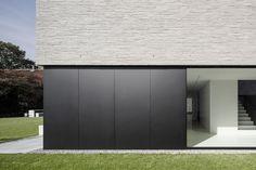 Zwarte panelen