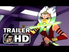 Star Wars Forces of Destiny Sneak Peek | Disney - YouTube