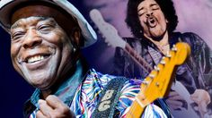 Student Meets Teacher When Jimi Hendrix Jams With Blues Legend Buddy Guy