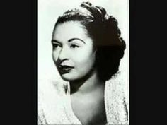 Billie Holiday-Good Morning Heartache. On the list of instantly recognizable voices... tons of character-tons of soul.