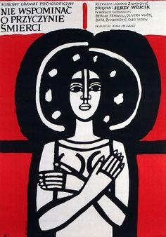 Marian Stachurski, Do Not Mention the Cause of Death (Uzrok smrti ne pominjati), 1969