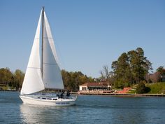 Wendy Perrin's family vacation idea in Chesapeake Bay, Virginia, is an escape to Southern easy living. Wendy Perrin is sharing her family's personal picks for the best family-friendly resorts, and today the spotlight is on the The Tides Inn, a beautiful country inn and marina.