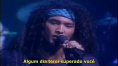 Toto - I'll Be Over You - 1990 - Legendado