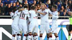 Serie A: Karantæner efter 21. runde!