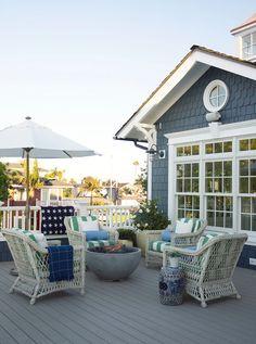2943 best Beach House Decorating Ideas images on Pinterest   Beach ...