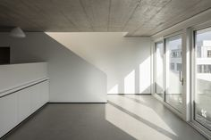 Blumenhaus | Wiel Arets Architects | Archinect