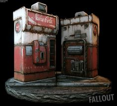 Richard Gardner Environment Artist | Polycount Forum - View Single Post - What Are You Working On? 2013 Edition