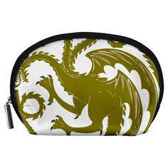 Dragon+Game+Of+Thrones+House+Targayen+Accessory+Pouch+(Large)