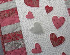 Heart Felt Quilt | by ruthdesigns