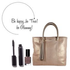Be happy...be Tous, be glammy! Find it at glammy.pt, instagram and facebook ☺️