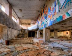 chernobyl Remembering Chernobyl: Pripyat Ghost Town 25 Years after Nuclear Disaster