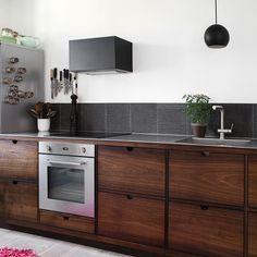 Køkken fra SnedkerietKBH - FLISER