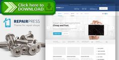 [ThemeForest]Free nulled download RepairPress - GSM, Phone Repair Shop WP from http://zippyfile.download/f.php?id=27866 Tags: cell phone, computer repair service, desktop, Digital Cameras, electronic, glass repair, gsm repair shop, iphone, ipod, laptop repair, locksmith, mobile phone, pc repair, printer, video cameras