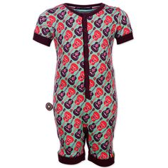 Johnny Guitar (16S2774) | 4funkyflavours (baby & children's clothing)