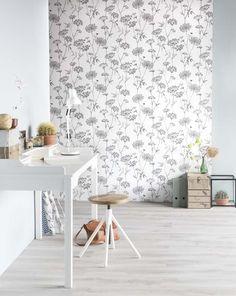 karwei behang ideen karwei hou de kamer lekker licht met rustige kleuren en een neutrale vloer wooninspiratie