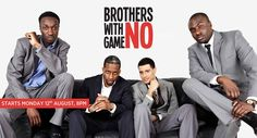 """BIG NEWS: The Second Season Of """"Brothers With No Game"""" Returns VERY Soon!"""