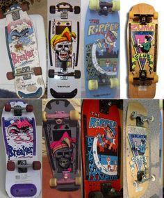 NOS Vintage Dead Bolts Bushings Skateboard 80s//90/'s Green 97a Zorlac