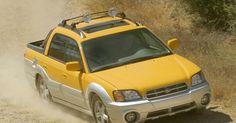 Subaru automobile - cool picture