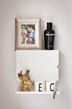Big:Ledge shelf from @dogsanddresses