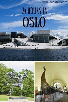 24 hours in Oslo, Norway | Travel Cook Tell ….Stay cheap and comfortable in Oslo: www.airbnb.com/rooms/1036219?guests=2&s=ja99 and https://www.airbnb.com/rooms/6808361