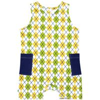 Everyhting 25% off, including tank rompers with code 25SPRINGSALE at www.kiwiindustries.com
