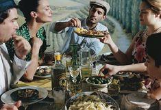 Maak een feestje van de lunch vandaag!