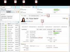 Resultado de imagen de salesforce service cloud console