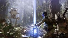Battlefront no tendrá clases ni equipos. Que os parece? http://kcy.me/2374c  | #StarWars #Battlefront #Jediismo #Pc #Ps4 #Xboxone