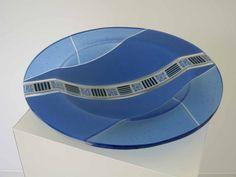 Hisao Nabeta Exhibition of Glass, by Hisao Nabeta, Sendai, Japan