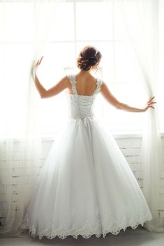 21 Wedding Dresses Ideas For You Personally - Styles Of Wedding Gowns
