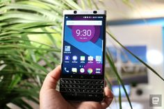 Mercury Phone will be launched on 25 Feb 2017 from BlackBerry
