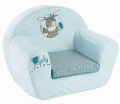 Chambre de bébé de chez Nattou | Doudouplanet.com : achat / vente ...