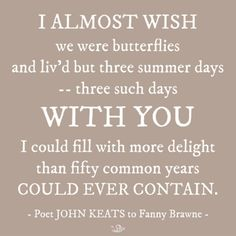 the despair in john keats life It is, apparently, the most anthologised english poem and if critical essays were apples, and the poem a tree, john keats's ode, to autumn, would have toppled by now under the mass of its.