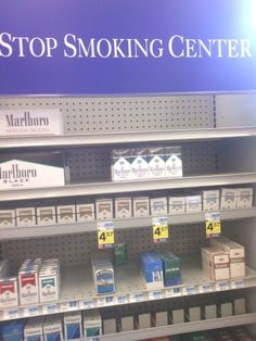 Stop Smoking Center - You Had One Job To Do