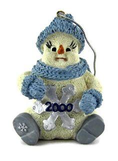 Snow Buddies 2000