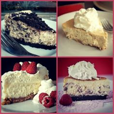 10 Cheesecake Factory Cheesecakes: Make-At-Home Cheesecake Factory Recipes   AllFreeCopycatRecipes.com