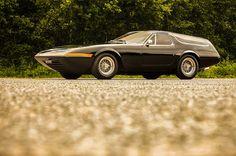 1972 Ferrari 365 GTB/4 'Daytona'
