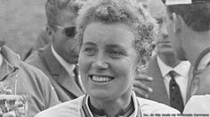 La ciclista Beryl Burton batió el récord de 12 horas y superó a los hombres en 1967.