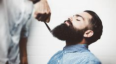 Whether you're growing your first beard or you've been bearded for years, this outline was created as the foundation that every bearded man should follow. These most basic steps will significantly improve your beard and only take a few minutes a day… You see, it takes patience to grow a beard. And the last thing you want to do is waste all that effort by not properly taking care of your man mane. Let's face it, we are men and we aren't all about going to the spa and being pampered. But if…