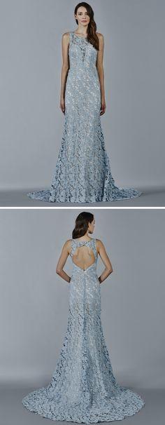 70 best Something Blue images on Pinterest | Blue weddings, Bride ...